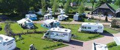 Vakantieappartementen en camperplaatsen Borger Drenthe