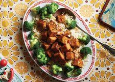 General Tso's Tofu   Vegetarian Times