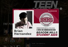 MTV's 'Teen Wolf' Facebook Game Is Feast for Fans in First 5 Weeks