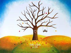 Wedding tree IV