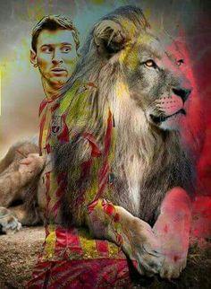 Animo Messi10