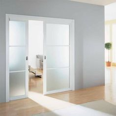 & & & & The Internal door is White With Glass Online Sale Handles For Internal And External TuttoManiglie And Handles Sliding Doors the Internal Door is White With Glass Doors, Home, Kitchen Designs Layout, Interior, Entry Closet, Door Design, Doors Interior, Home Renovation, Internal Sliding Doors