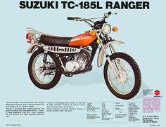 1974 suzuki tc185 wiring diagram house wiring diagram symbols u2022 rh maxturner co