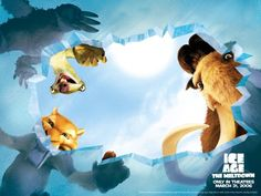 Ice Age - The Meltdown