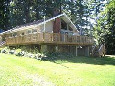 Beautiful Adirondack Vacation RentalVacation Rental in Lake George from @HomeAway! #vacation #rental #travel #homeaway