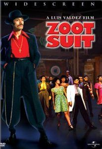 Zoot suit soundtrack - Put on a zoot suit Urban Tribes, Cholo Style, Ray Ban Outlet, Mom Day, About Time Movie, Retro Outfits, Popular Culture, Great Movies, Film Movie