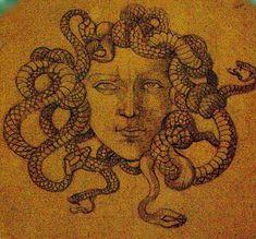 Medusa  ~ 1925