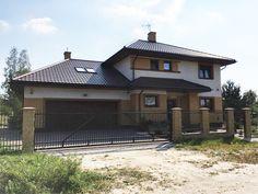 Projekt domu Słodki - fot 39