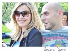 Jermo e Tania. PEYTON COACHELLA 2012