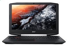 Acer Aspire VX 15 Gaming Laptop 7th Gen Intel Core i7 NVIDIA GeForce GTX 1050 Ti 15.6 Full HD 16GB DDR4 256GB SSD VX5-591G-75RM Acer Aspire Gaming GeForce VX5 591G 75RM is ranked high among the highest selling products online in PC category in USA. Click below to see its Availability and Price in YOUR country.