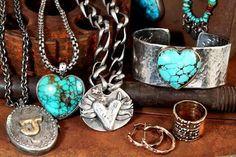 Jess Maharry Jewelry