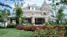 Auction Date & Time: April 18th, 2014 Registration 10AM Personal Property 11AM Real Estate 1PM Tour Dates: Sundays, March 23rd & 30th, 2014 2-4PM  Soon to be sold through a competitive buyer event is one of southwest Missouri's most coveted and historical homes. This exquisite 10,000 square foot home rests on ten beautifully manicured acres and is perfectly situated behind its own gated entrance. This home, included in the Greene County National Register, was constructed in ...