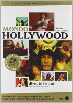 Mondo Hollywood - DVD: Amazon.co.uk: DVD & Blu-ray