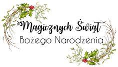 Bialo-zielona kartka świąteczna   digi świąteczne w gratisie