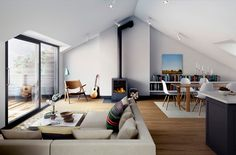 Great space.
