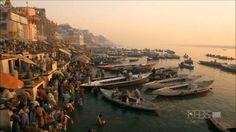Ganges river documentary