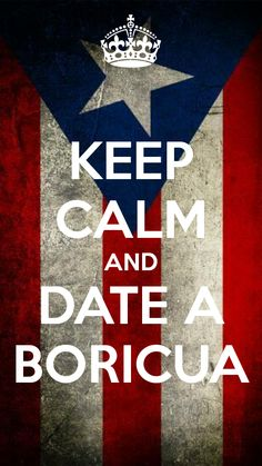 from Desmond dating puerto rican culture