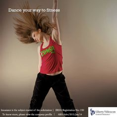 If you're one of those who hate a monotonous gym routine, try Zumba. It's the new, fun way to stay fit. #NoExcuses