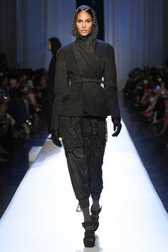 Jean Paul Gaultier Couture Herfst 2017 (8)