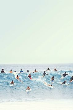 The perfect wave #LAliving