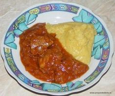 Romanian Food, Thai Red Curry, Carne, Chicken, Dinner, Cooking, Ethnic Recipes, Pork, Projects