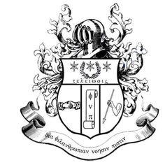 Kappa Alpha Psi Fraternity, Dragon Artwork, Greek Life, Crests, Album, Tattoo, Lifestyle, Board, Family Crest