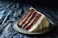 Ina Garten's Devil's Food Cake Recipe on Food52 recipe on Food52