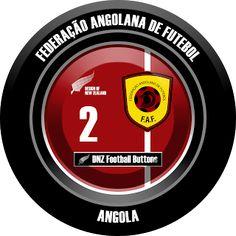 DNZ Football Buttons: Seleção de Angola
