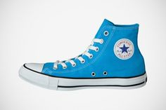 Converse Japan 2012 Wash Colors Collection.     Would love to see the other colors.