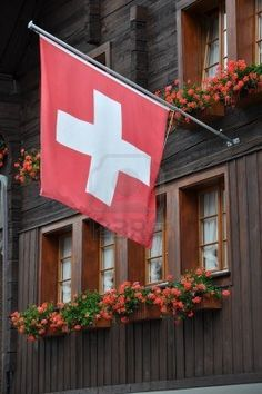 Switzerland ... one of my favorites!   Want to go back someday!