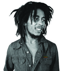 Wrangler's Bob Marley Capsule Collection Is All Positive Vibrations Road Music, Bob Marley Pictures, Marley Family, The Wailers, Usain Bolt, Fastest Man, Donate To Charity, Reggae, Celebrities