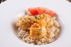 Куриные тефтели с капустой - рецепт - как приготовить - ингредиенты, состав, время приготовления - Леди Mail.Ru