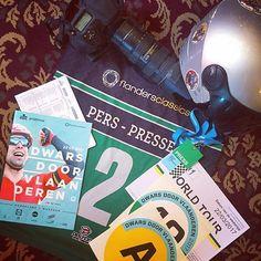 source instagram tdwsport  Ready! #dwarsdoorvlaanderen @dwarsdoorvlaanderenofficial #photographer #moto #credentials #press #media #cycling #classics #flanders #belgium  tdwsport  2017/03/22 20:56:45
