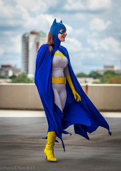 Batgirl - 'Best of' CosplayCollection