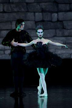 black swan harikaydı harika..