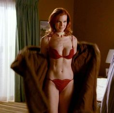 desperate housewives nude Redhead