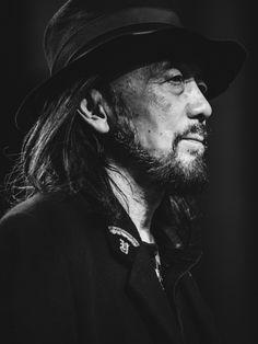Yohji Yamamoto SS16