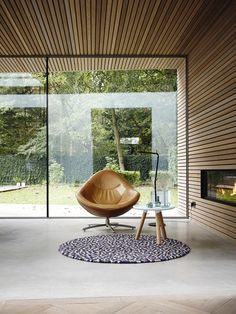 buitenleven in breda Furniture, Outdoor Decor, House, Outdoor Bed, Interior, Home, Hanging Chair, House Interior, Interior Design