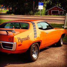 My favorite car