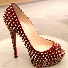 Women high heels pics - Women moda pics