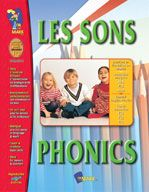 Shop Staples for great deals on Les sons/Phonics - A Bilingual Skill Building Workbook, Grades French Resources, Grade 1, Phonics, Elementary Schools, Teaching Resources, Sons, Ebooks, Classroom, Education