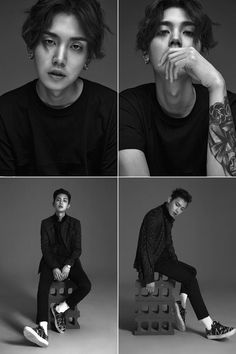 Jooyoung ♡ that voice though Male Models Tumblr, Jung Jaewon, Indie, Comic Layout, Hip Hop And R&b, Korean Entertainment, Kpop Guys, Asian Boys, Korean Beauty