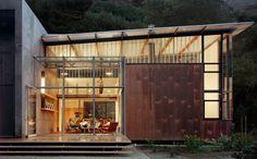 Jackson Family House - Fougeron Architecture