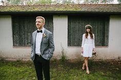 Wedding Shooting Bouquet Hochzeit Brautpaarshooting Brautstrauß Blumenkranz Boho- CHARMEWEDD