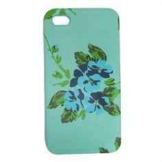 T-Shirt & Jeans Juniors Floral iPhone Case #VonMaur
