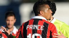 Kevin-Prince Boateng on racist chanting: I'd walk off again