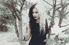 Veronica Anacleti Photography - Clariclaire - makeup Elisa Mazzarini