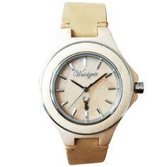 Steirische Zirbenuhr dámske náramkové hodinky – waidzeit.sk Wood Watch, Modeling, Watches, Accessories, Fashion, Wooden Clock, Moda, Modeling Photography, Wristwatches