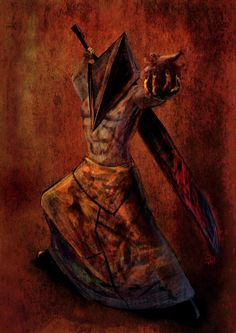Pyramid Head -Will
