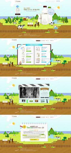 디자인 나스 (designnas) 학생 웹디자인 (bx web micro site) 포트폴리오입니다. / 키워드 : brand, bx, ui, ux, design, brand experience, bx design, ui design, ux design, web, web site, micro site, portfolio / 디자인나스의 작품은 모두 학생작품입니다. all rights reserved designnas / www.designnas.com Homepage Design, Ui Ux Design, Flat Design, Game Design, Graphic Design, App Wireframe, Portfolio Web Design, Promotional Design, Event Page